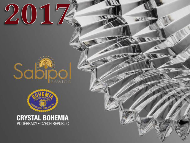 Bohemia Crystal 2017