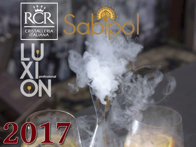 RCR Luxion